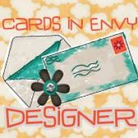 Cards in Envy Designer